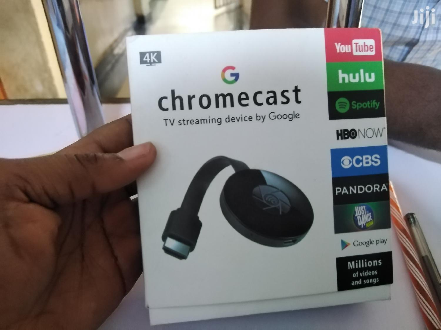 G Chromecast | Accessories & Supplies for Electronics for sale in Nairobi Central, Nairobi, Kenya