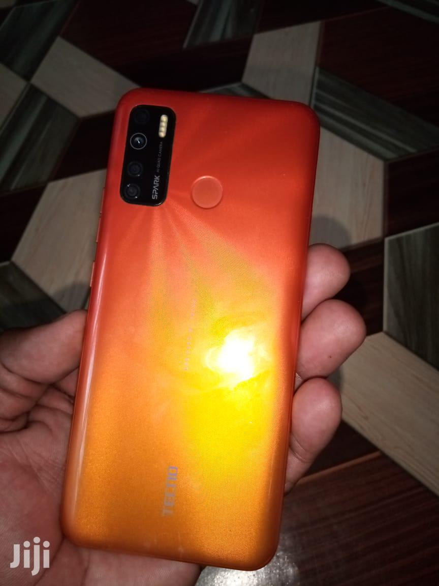 Archive: New Tecno Spark 5 32 GB Red