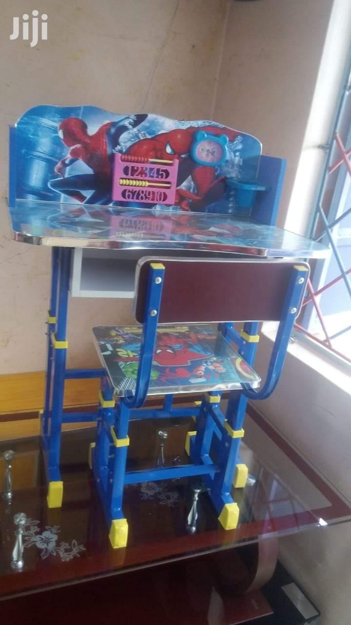 Kids Study Table | Children's Furniture for sale in Donholm, Nairobi, Kenya