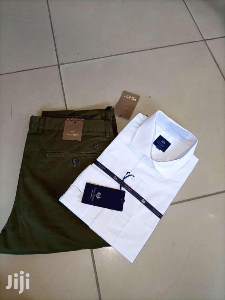 Khakis Available