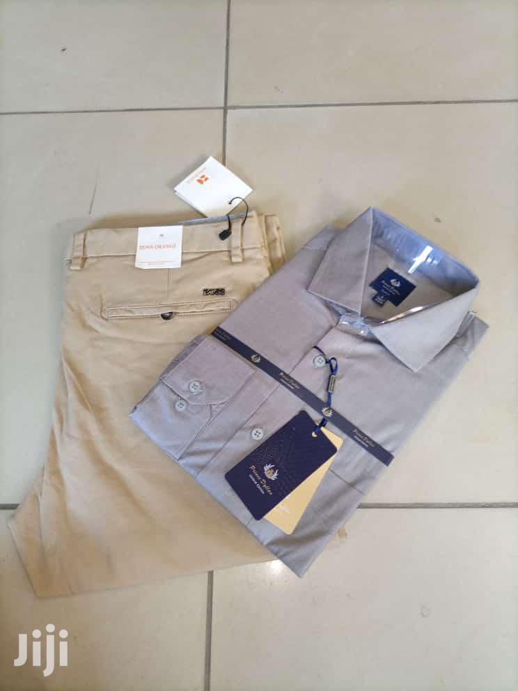 Khakis Available | Clothing for sale in Nairobi Central, Nairobi, Kenya