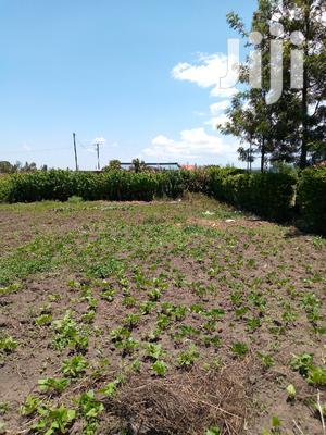 Quick Plot in Nakuru Ndege | Land & Plots For Sale for sale in Nakuru, Nakuru Town East