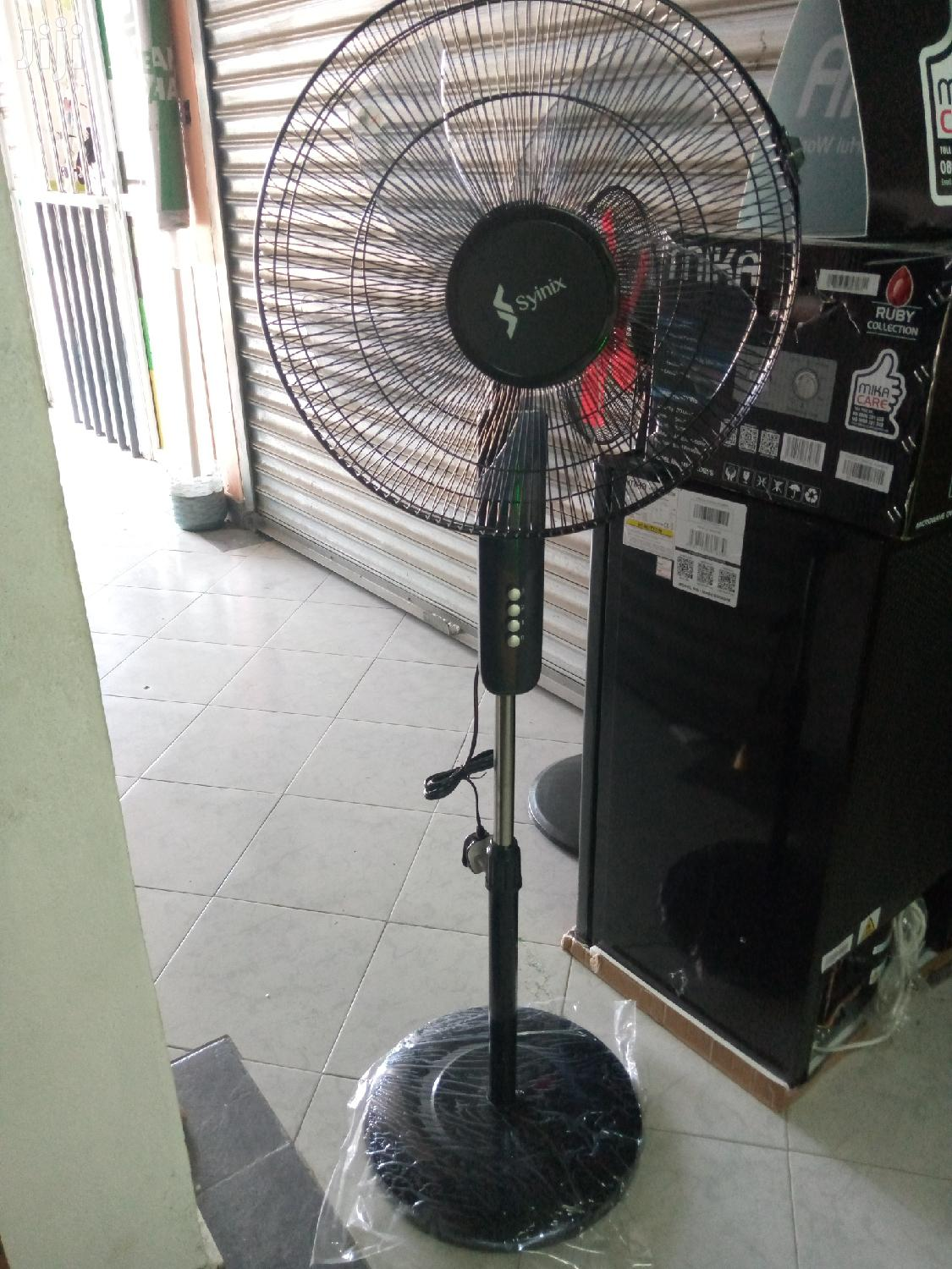 Synix Standing Fans, Quality and Durable   Home Appliances for sale in Kisauni, Mombasa, Kenya