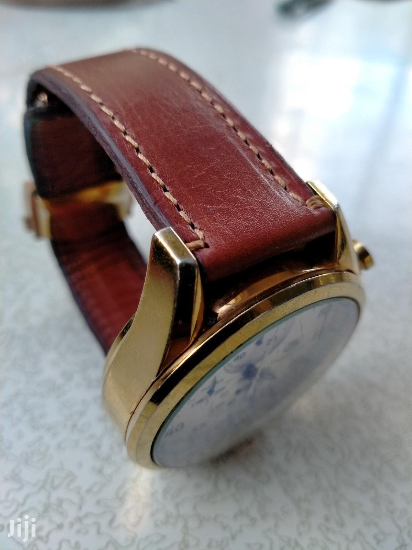 Leather Watch Straps | Watches for sale in Nairobi West, Nairobi, Kenya