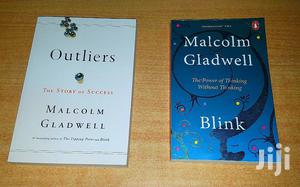 Malcom Gladwell Books Are Available. | Books & Games for sale in Nairobi, Nairobi Central