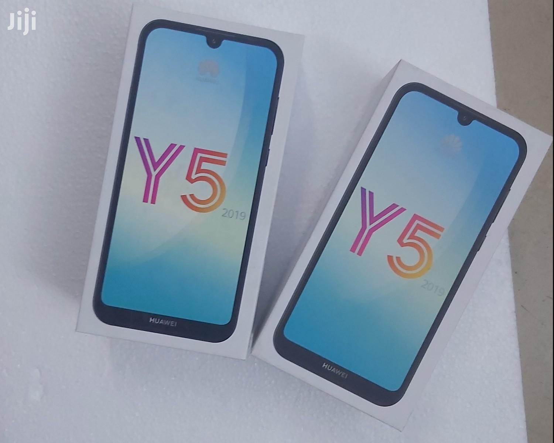 New Huawei Y5p 32 GB Black   Mobile Phones for sale in Nairobi Central, Nairobi, Kenya