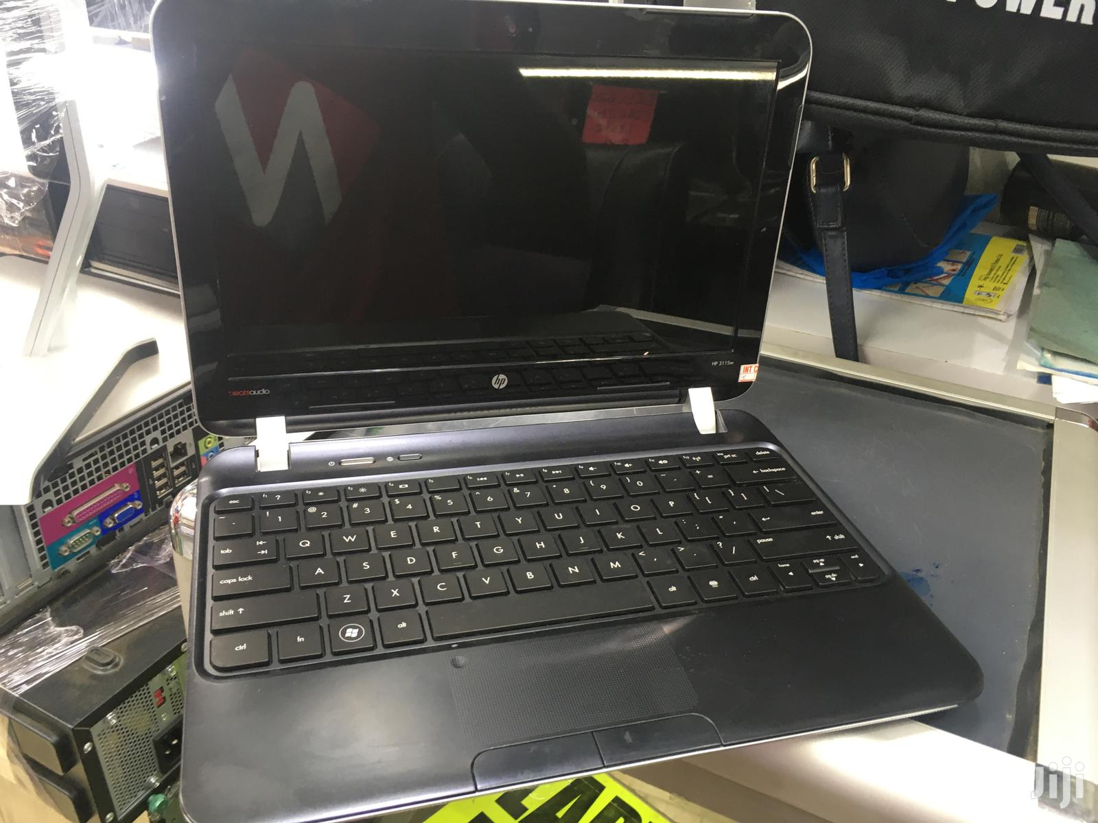 Archive: Laptop HP Mini 311 4GB Intel HDD 320GB