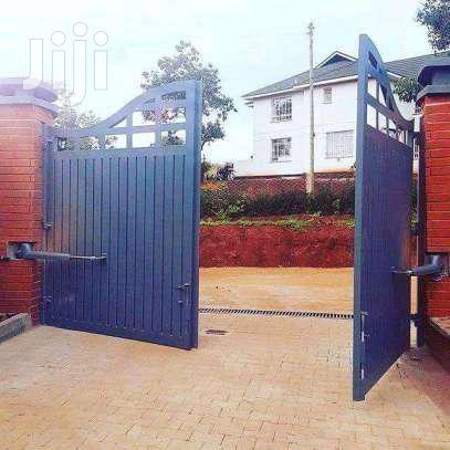 Swing And Slide Gates Automation | Building & Trades Services for sale in Nairobi Central, Nairobi, Kenya