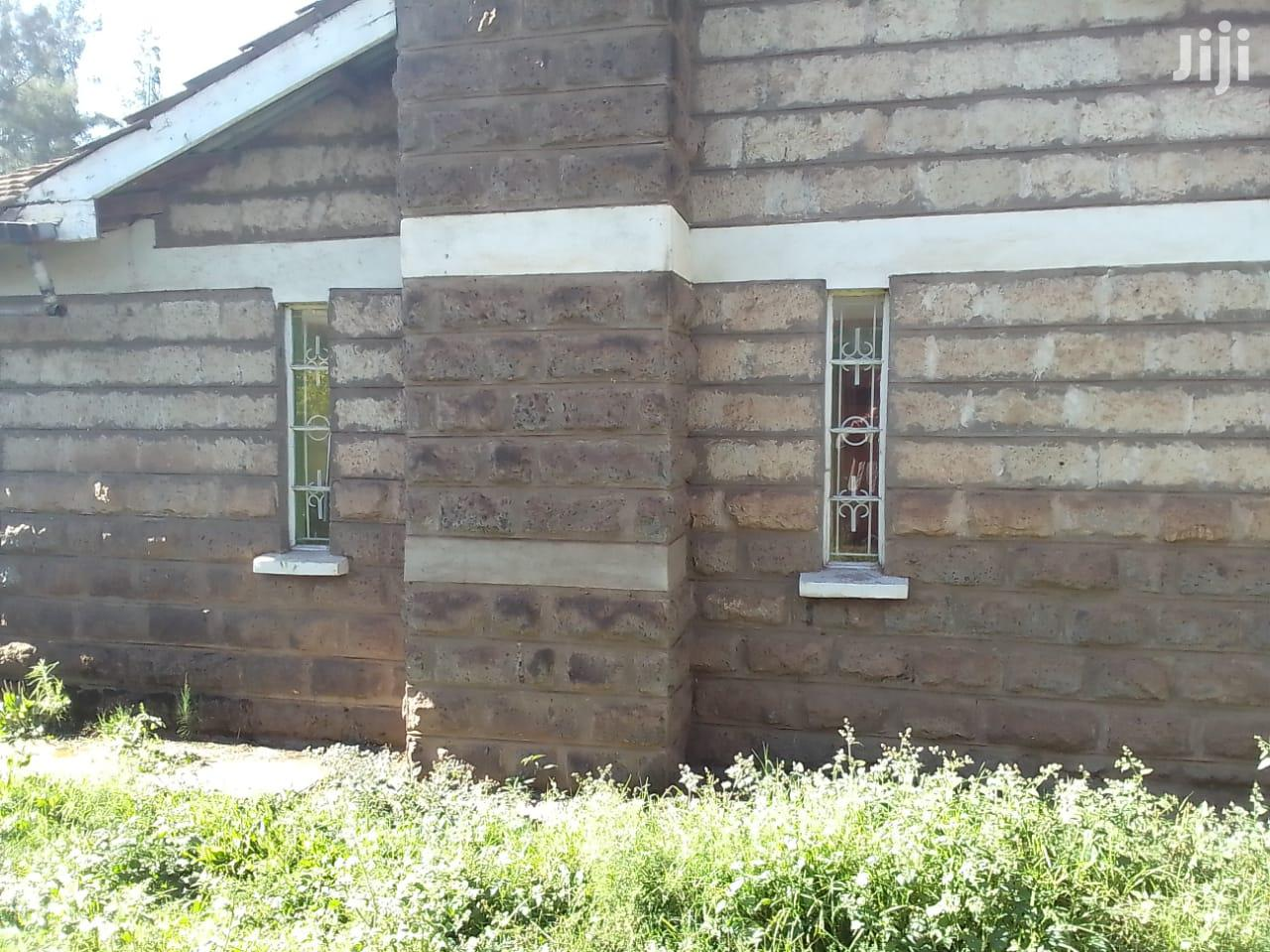 3 Bedroom Bungalow In Ngong In Peaceful & Tranquil Setting!