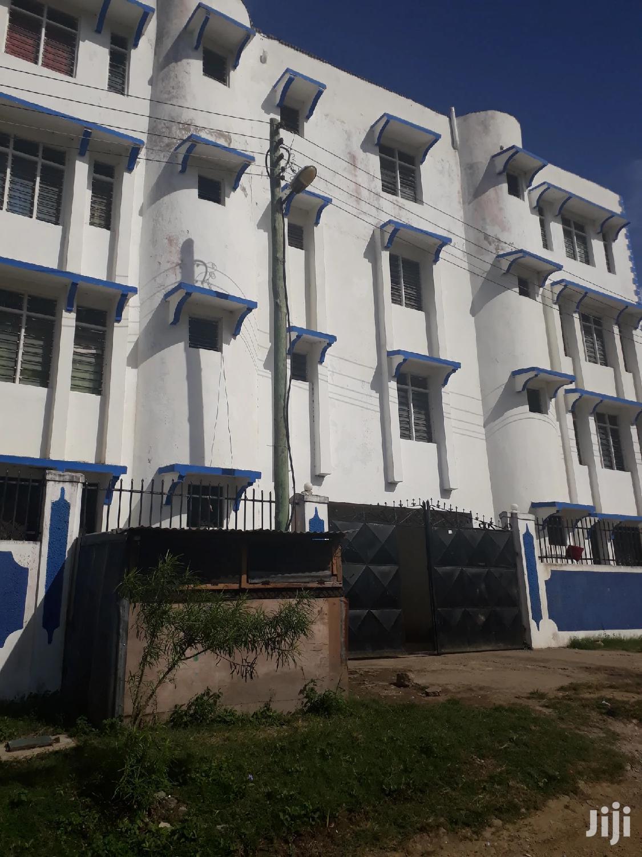 Block Of Flats Bamburi For Sale