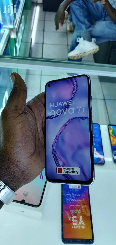 New Huawei Honor 7i 32 GB Black