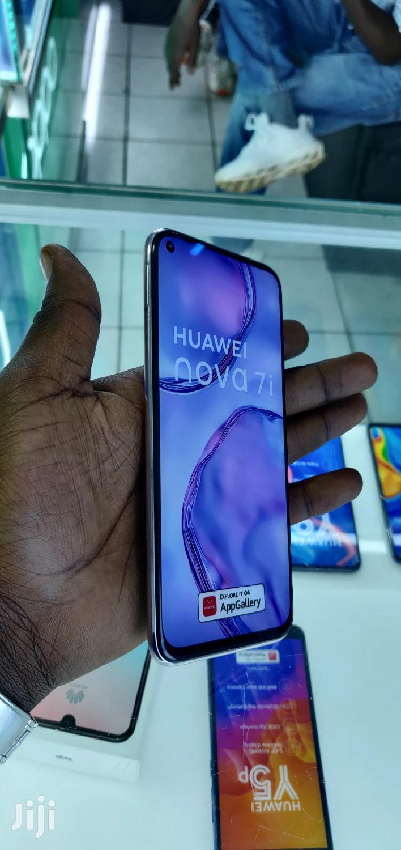 New Huawei Honor 7i 32 GB Black   Mobile Phones for sale in Nairobi Central, Nairobi, Kenya