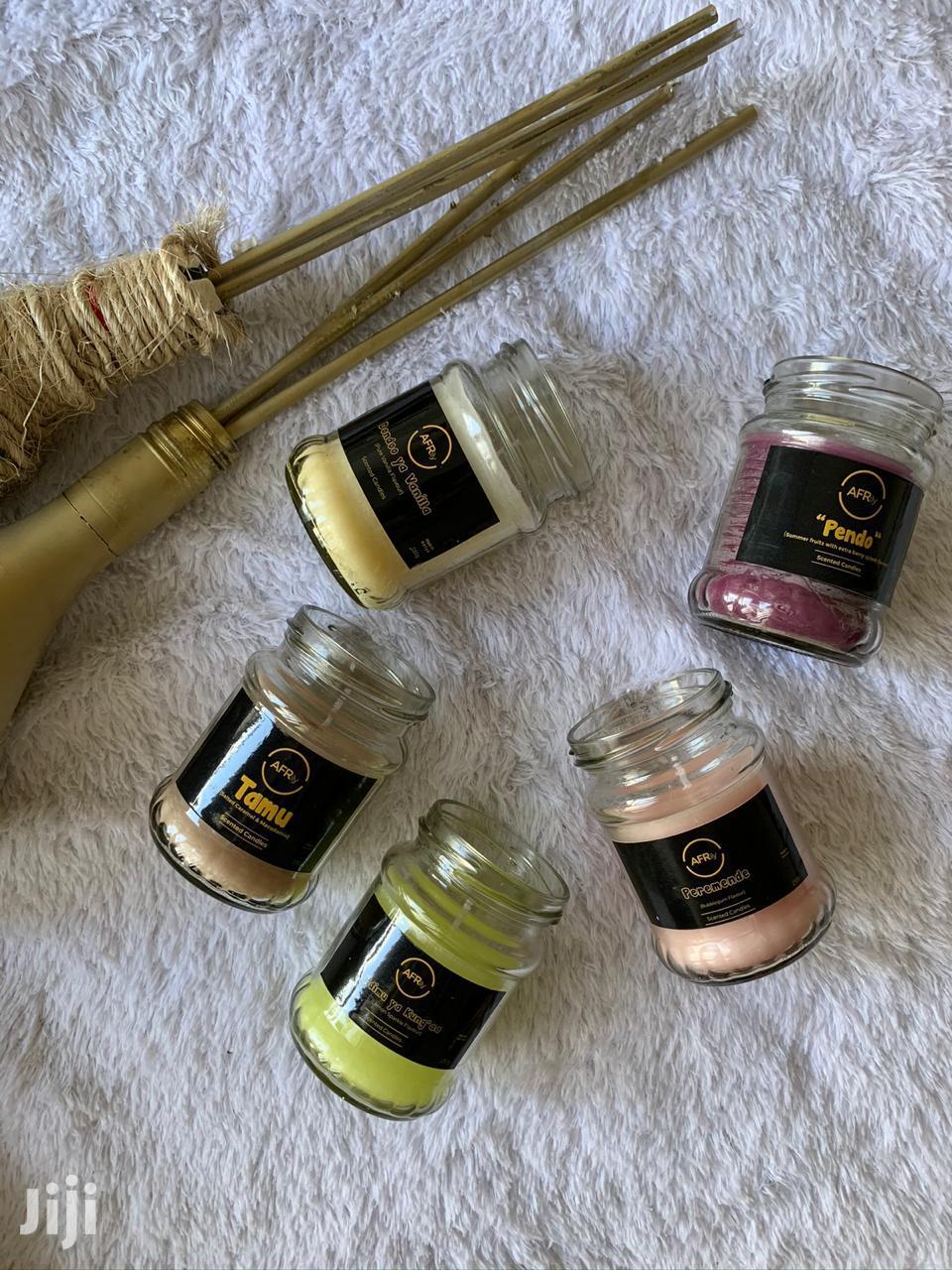 Fragrance Unisex Oil 230 ml