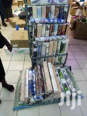 3D Wall Paper Roll Of 10 Metres   Home Accessories for sale in Nairobi, Nairobi Central