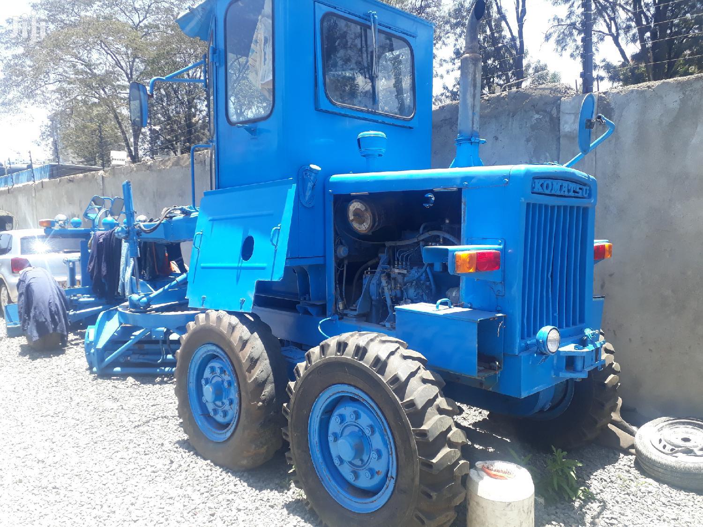 Komatsu GD 28 | Heavy Equipment for sale in Kilimani, Nairobi, Kenya