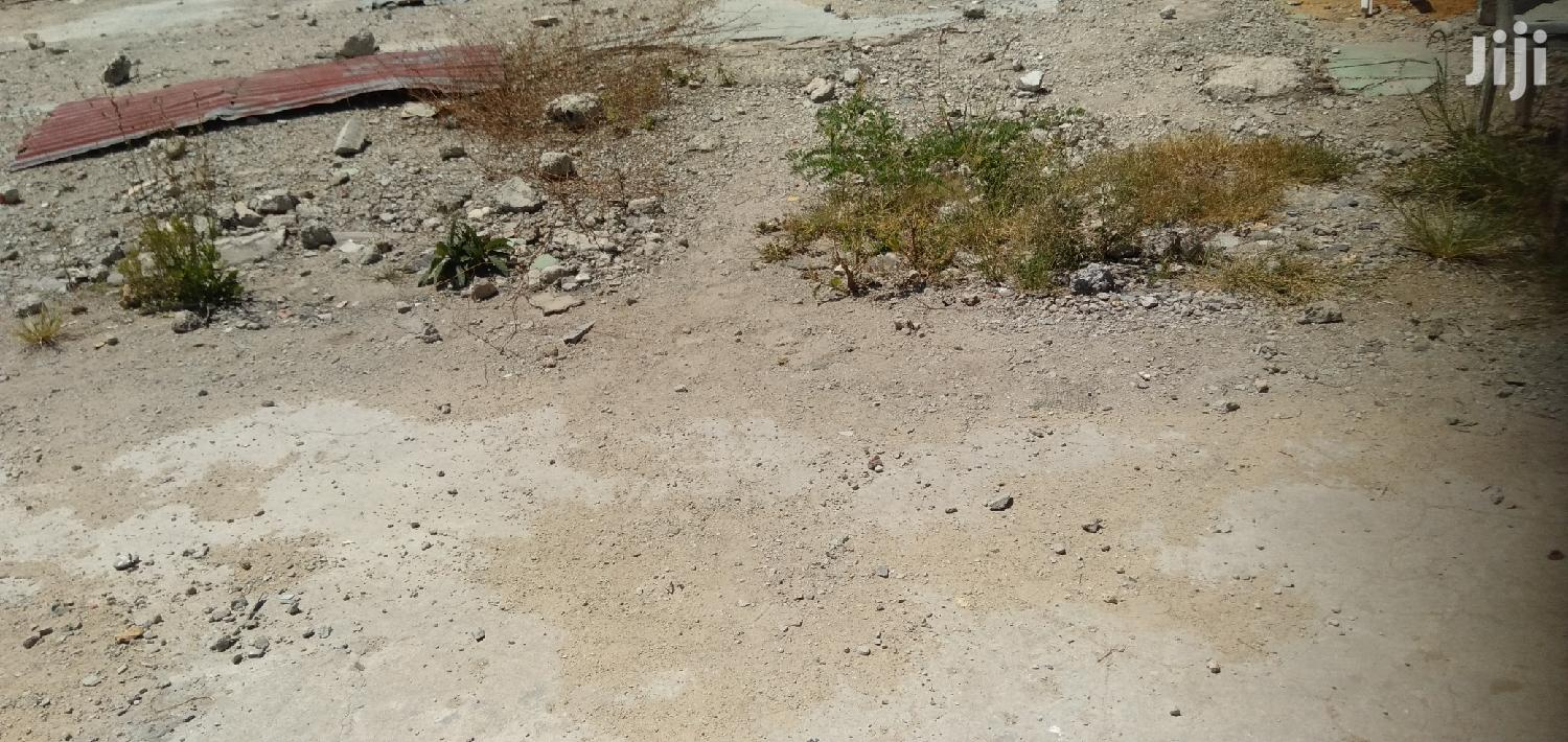 Very Prime 0.8 Acres Yard At 2.5M At Mombasa City To Let