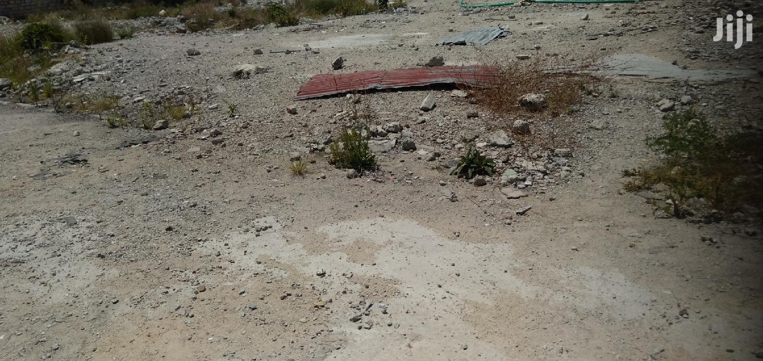 Very Prime 0.8 Acres Yard At 2.5M At Mombasa City To Let | Commercial Property For Rent for sale in Mvita, Mombasa, Kenya