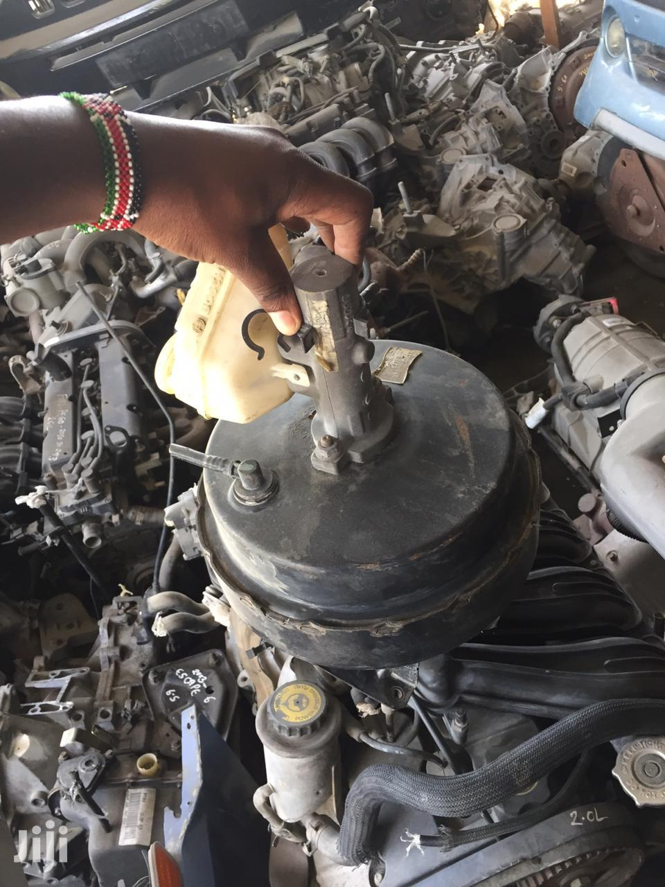 Half Cuts, Engine, Brake Boosters, Bumpers | Vehicle Parts & Accessories for sale in Nairobi Central, Nairobi, Kenya