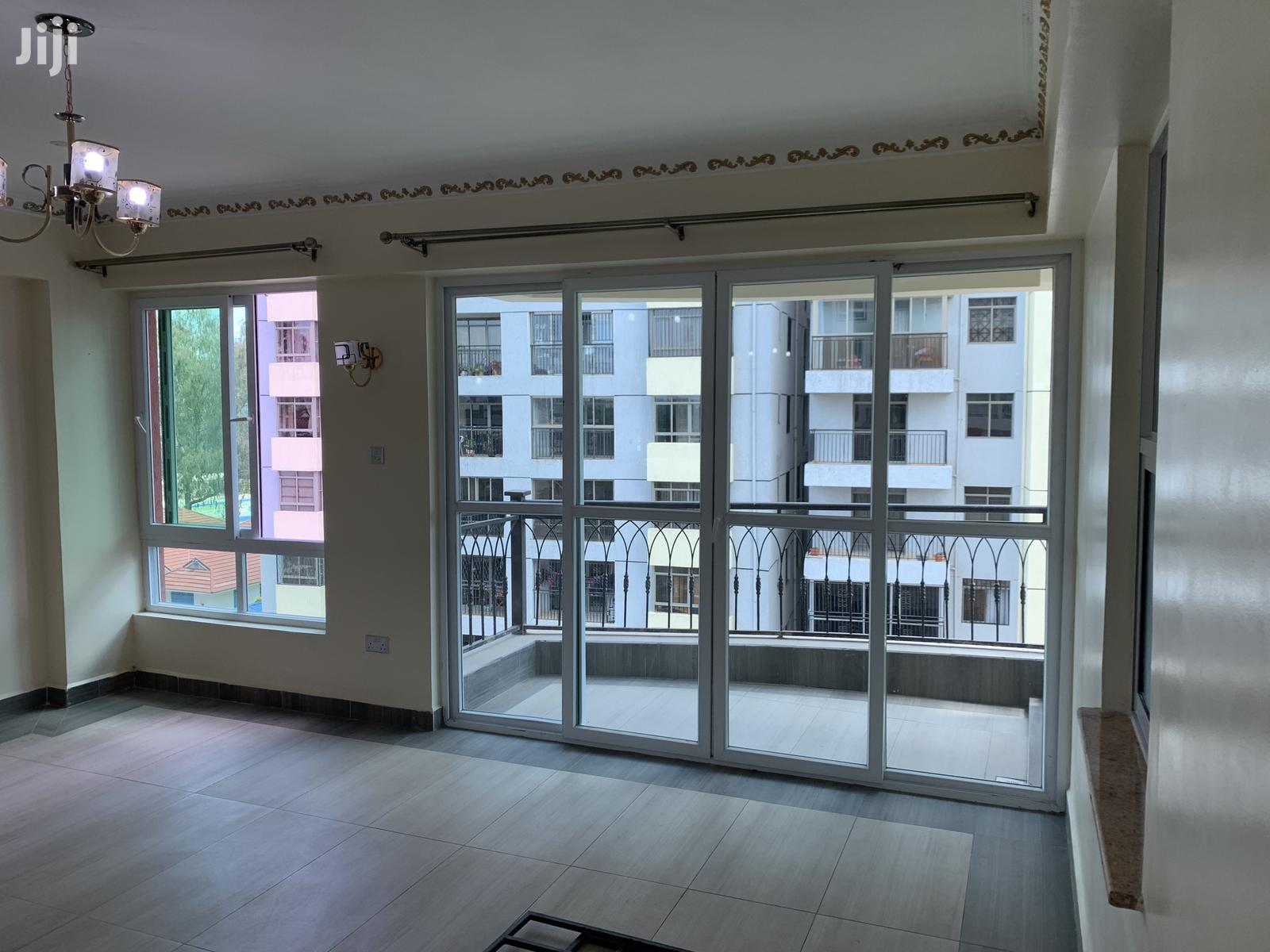 3 Bedroom Apartment +Dsq Next to Yaya Centre | Houses & Apartments For Sale for sale in Kilimani, Nairobi, Kenya