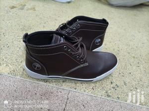 Timberlands Leather Sneakers   Shoes for sale in Nairobi, Nairobi Central