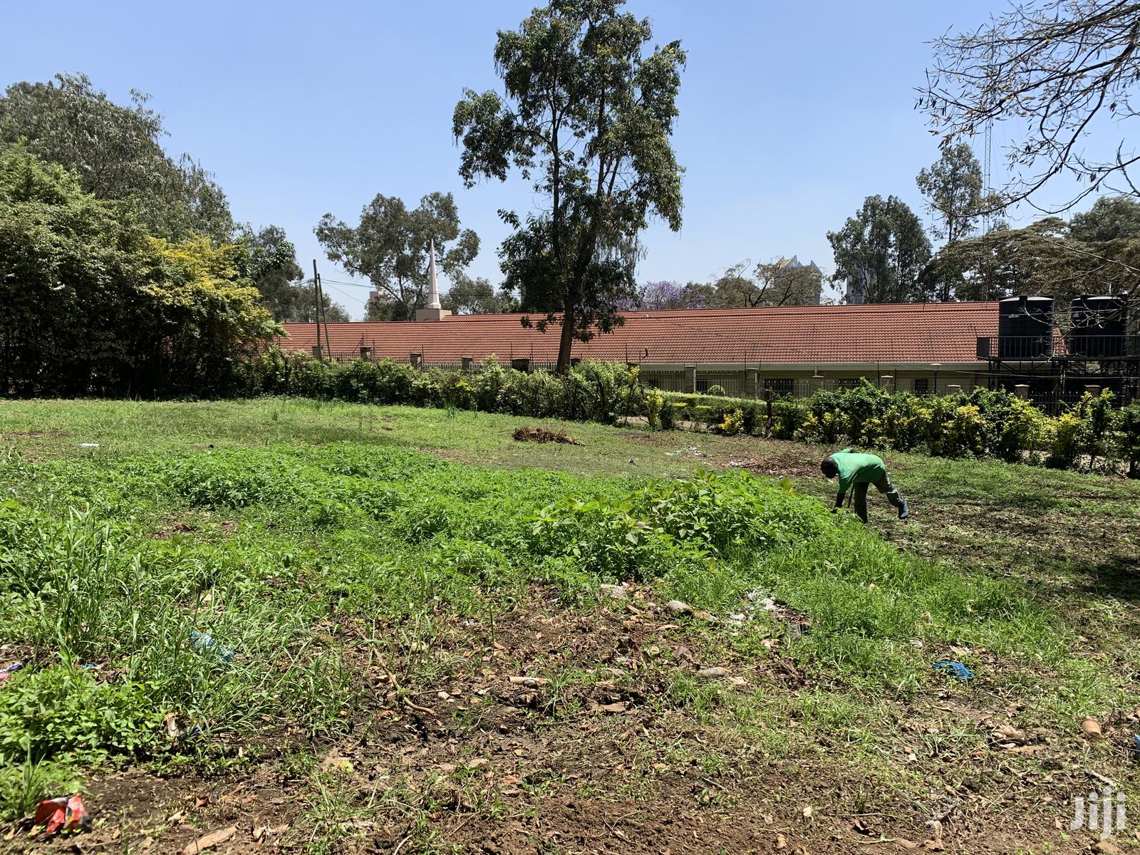 Open Space in Upperhill for Lease at 130k   Land & Plots for Rent for sale in Nairobi Central, Nairobi, Kenya