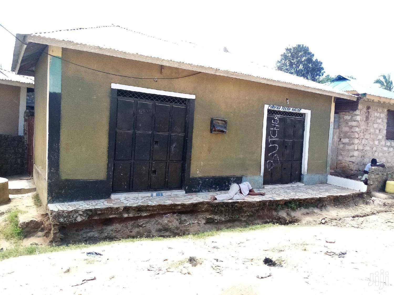 Mshomoroni Near Mwisho Wa Lami House For Sale