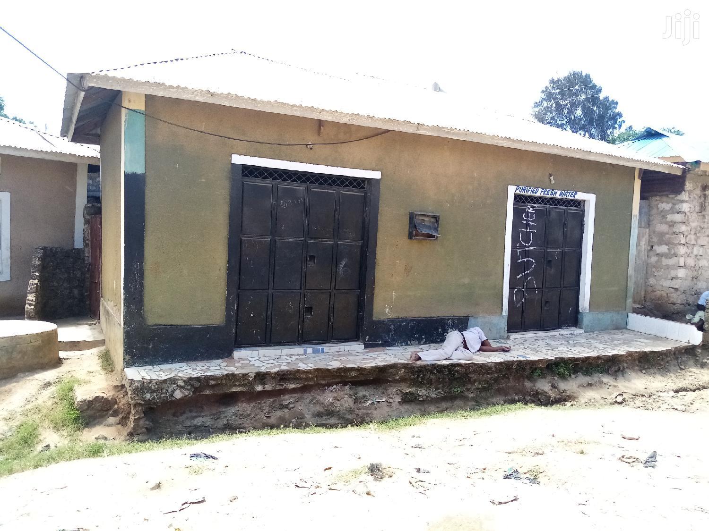 Mshomoroni Near Mwisho Wa Lami House For Sale   Houses & Apartments For Sale for sale in Kisauni, Mombasa, Kenya