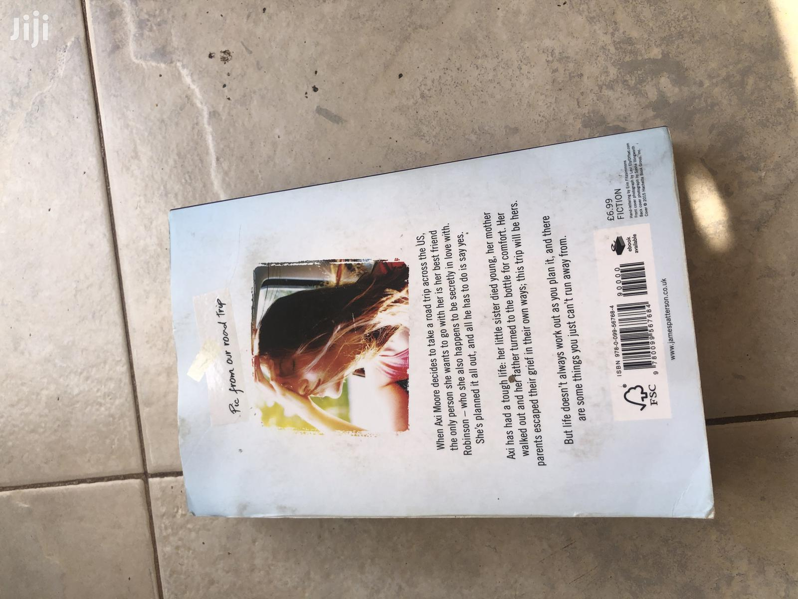 Archive: Used Young Adult Books (Item Trade Available)