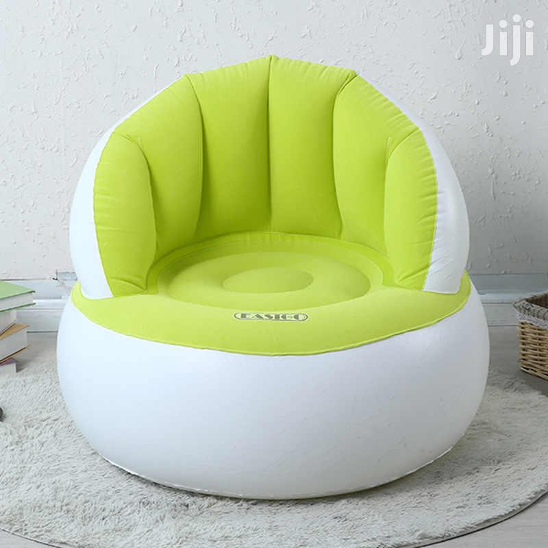 Kids Inflatable Bean Seat