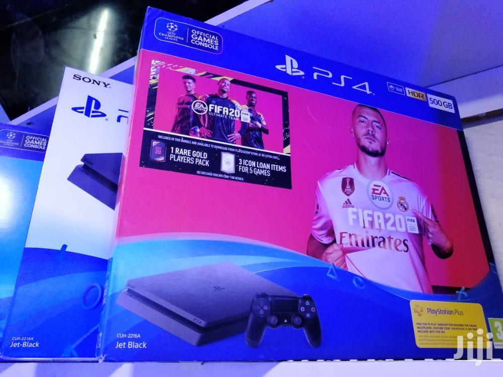 Sony Playstation 4 Slim Fifa