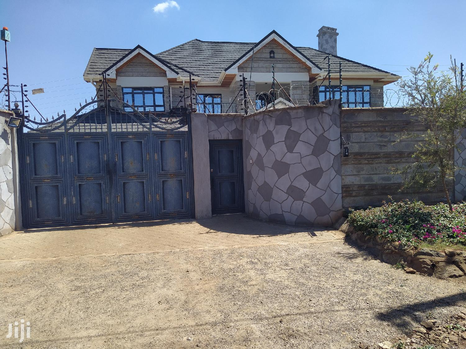 5 Bedroom All Ensuite for Sale in Kahawa Sukari
