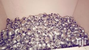 GI Elbows - Pipe Fittings | Plumbing & Water Supply for sale in Nairobi, Nairobi Central