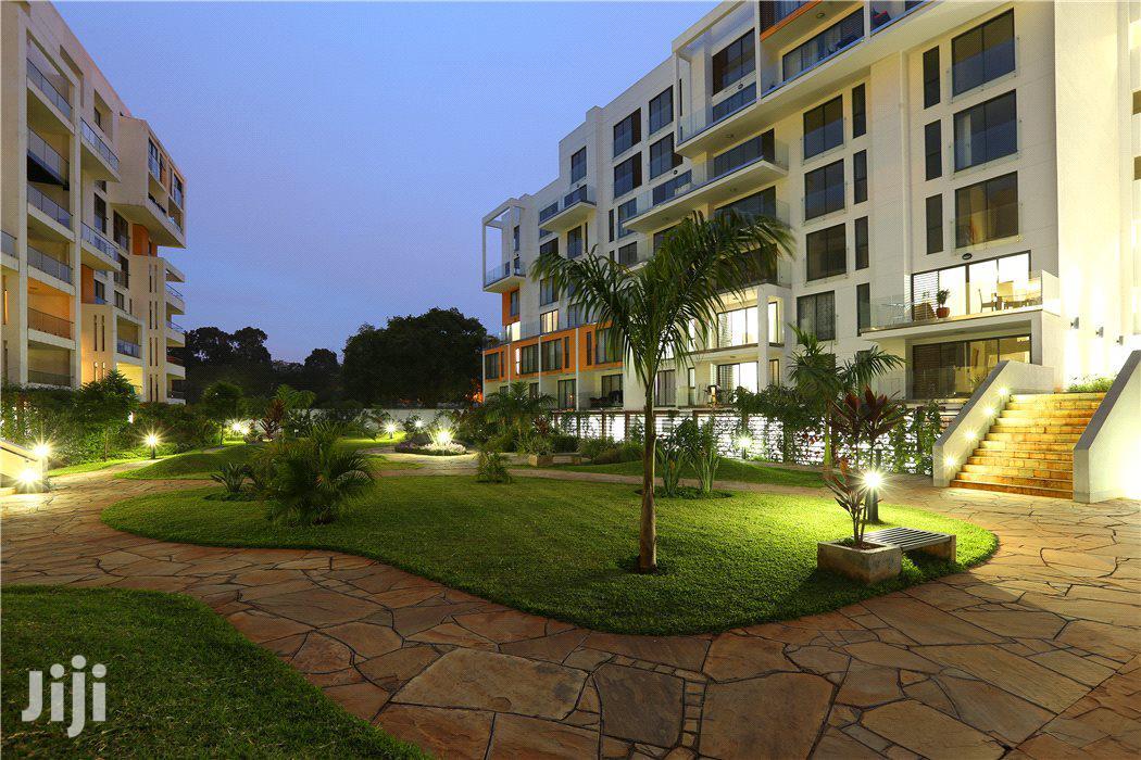 Garden City Apartments And Duplex