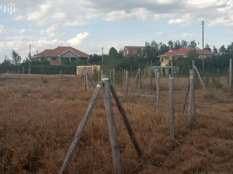 Archive: 100×100 Plots In Kitengela Milimani