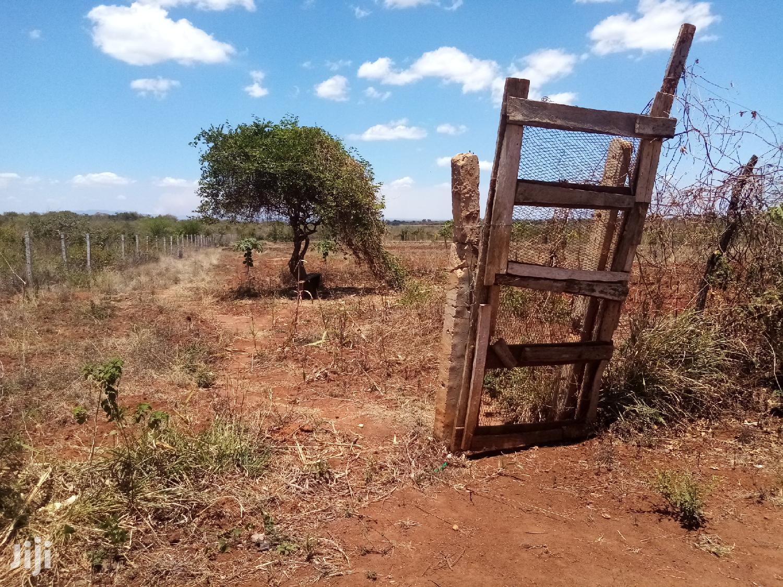 Land for Sale Gachuriri 3acres