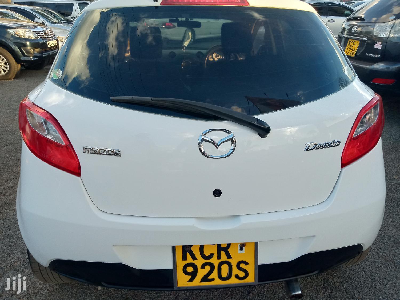 Mazda Demio 2011 White   Cars for sale in Nairobi Central, Nairobi, Kenya