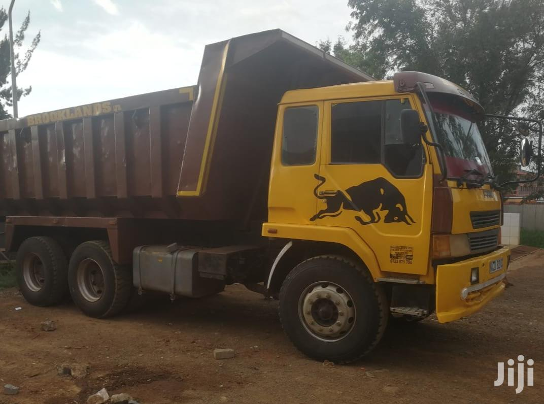 Faw Tipper 290. | Trucks & Trailers for sale in Racecourse, Uasin Gishu, Kenya