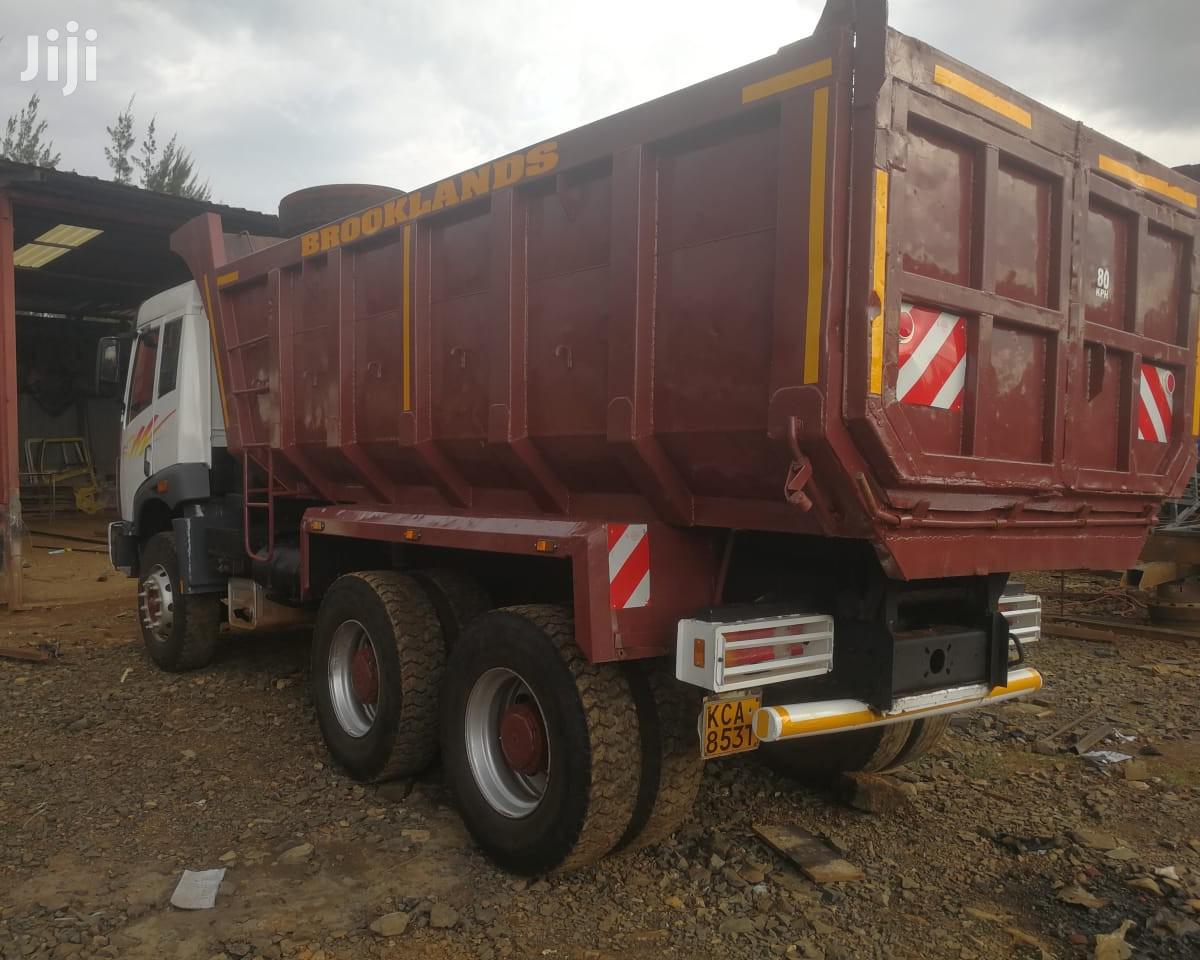 Tipper Faw 290 . | Trucks & Trailers for sale in Racecourse, Uasin Gishu, Kenya