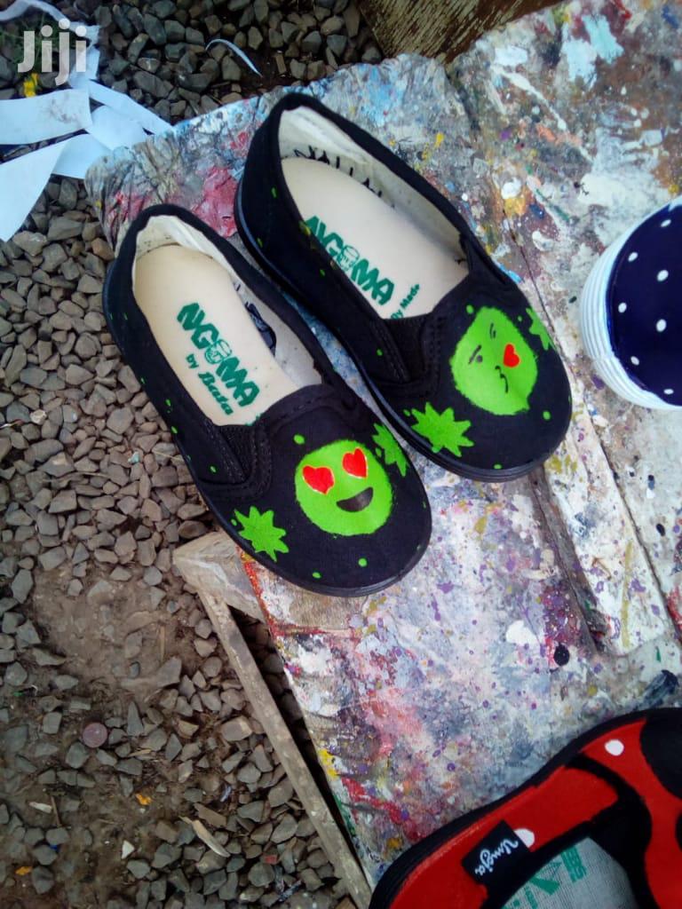 Customized Casual Door Wear | Shoes for sale in Nairobi Central, Nairobi, Kenya