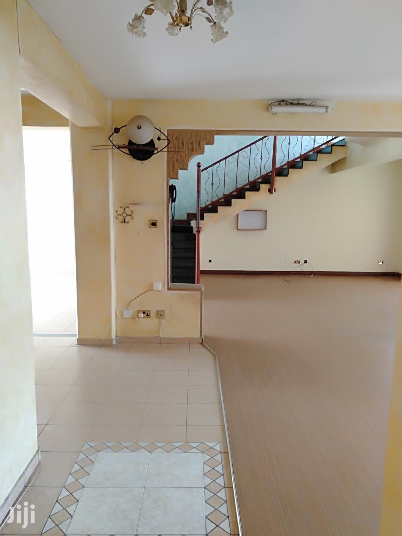 Archive: Beautiful 6bedroom Duplex With Swimming Pool in Kileleshwa