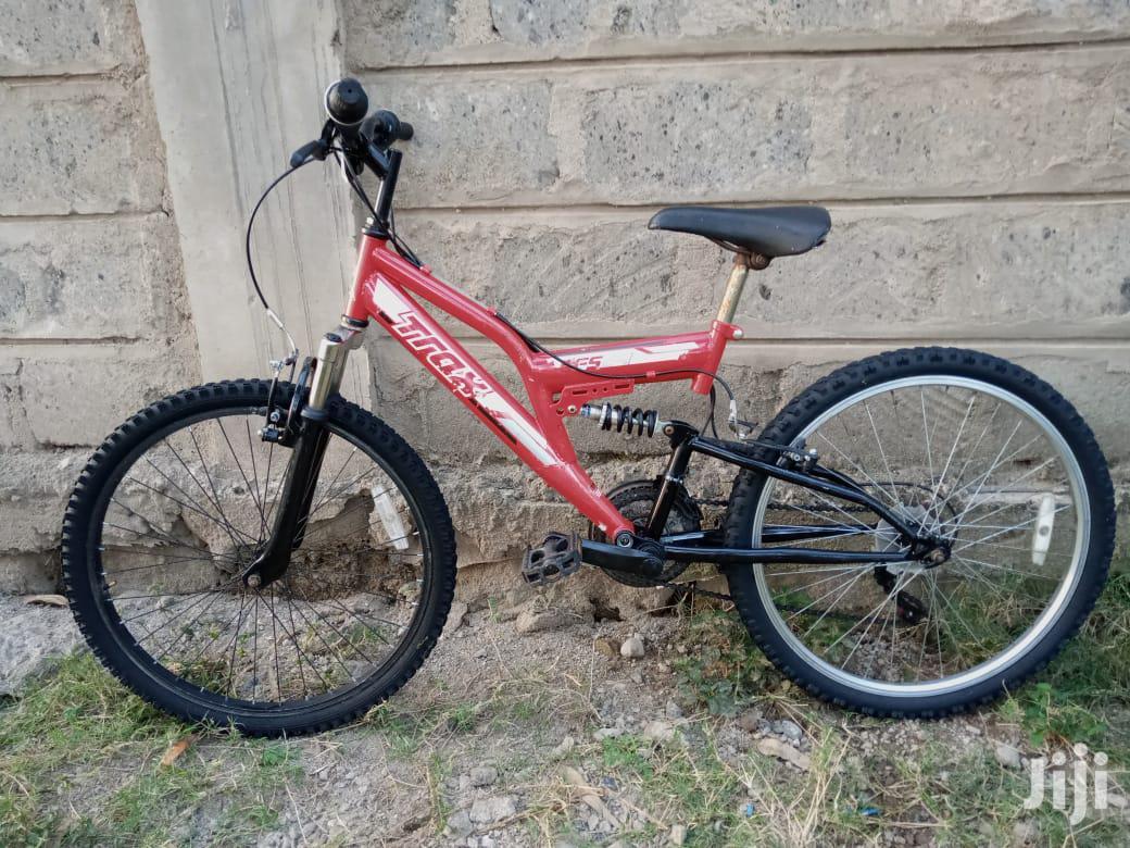 "Mountain Bicycle 24""   Sports Equipment for sale in Ruiru, Kiambu, Kenya"