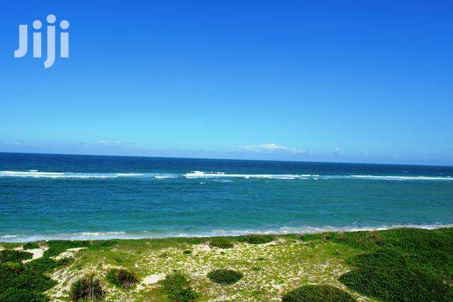 Nyali Beach Plot For Sale
