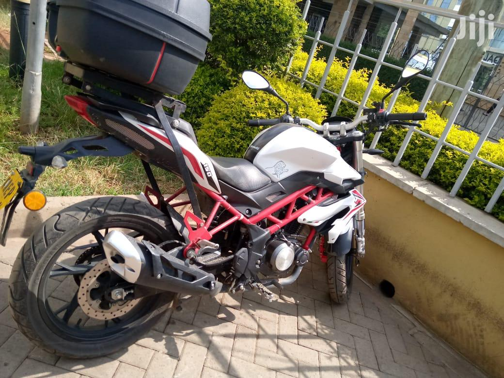 Benelli 2018 Black   Motorcycles & Scooters for sale in Karen, Nairobi, Kenya