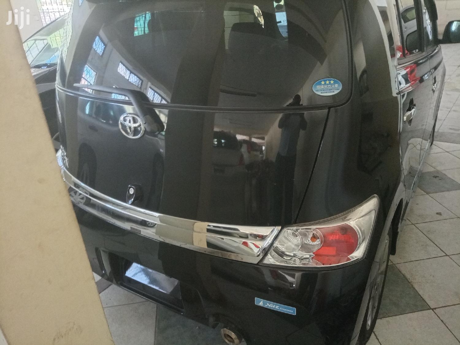 Toyota bB 2013 Black | Cars for sale in Mvita, Majengo, Kenya