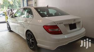 Mercedes-Benz C220 2013 White | Cars for sale in Mvita, Majengo