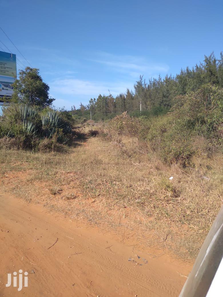 Prime 50acrea for Sale in Kilifi, Mombasa | Land & Plots For Sale for sale in Mtwapa, Kilifi, Kenya
