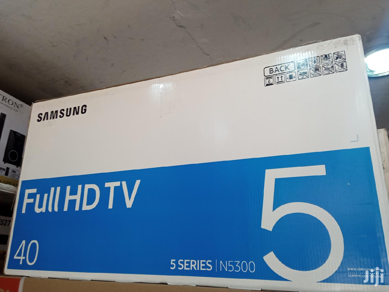 Samsung 40inch Smart ,With Warranty