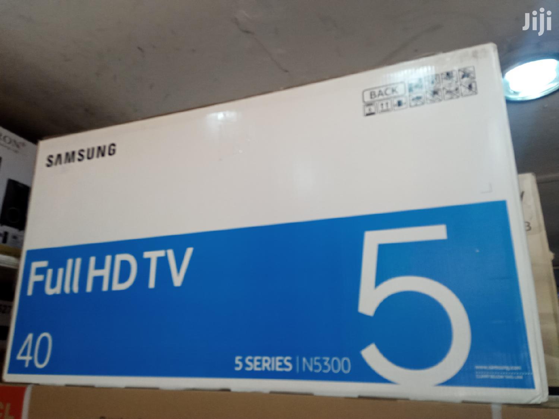 Samsung 40inch Smart ,With Warranty | TV & DVD Equipment for sale in Nairobi Central, Nairobi, Kenya