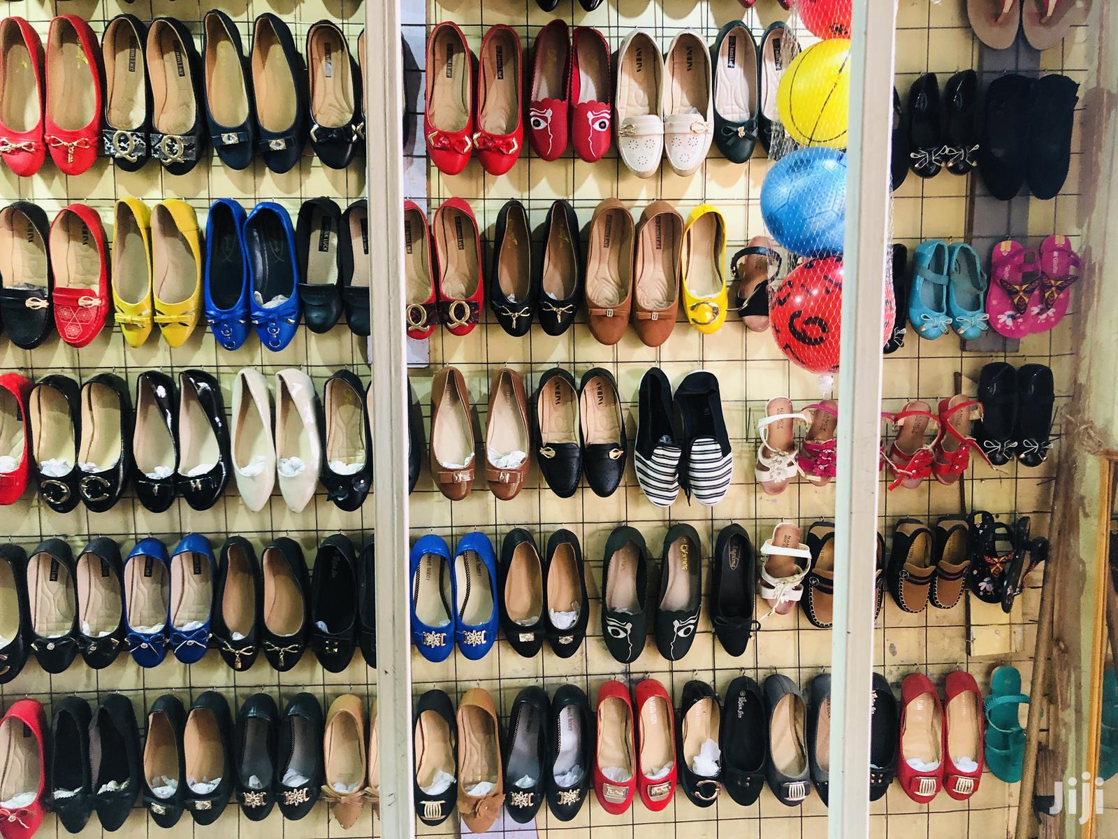 Ladies Flat Shoes | Shoes for sale in Ndenderu, Kiambu, Kenya
