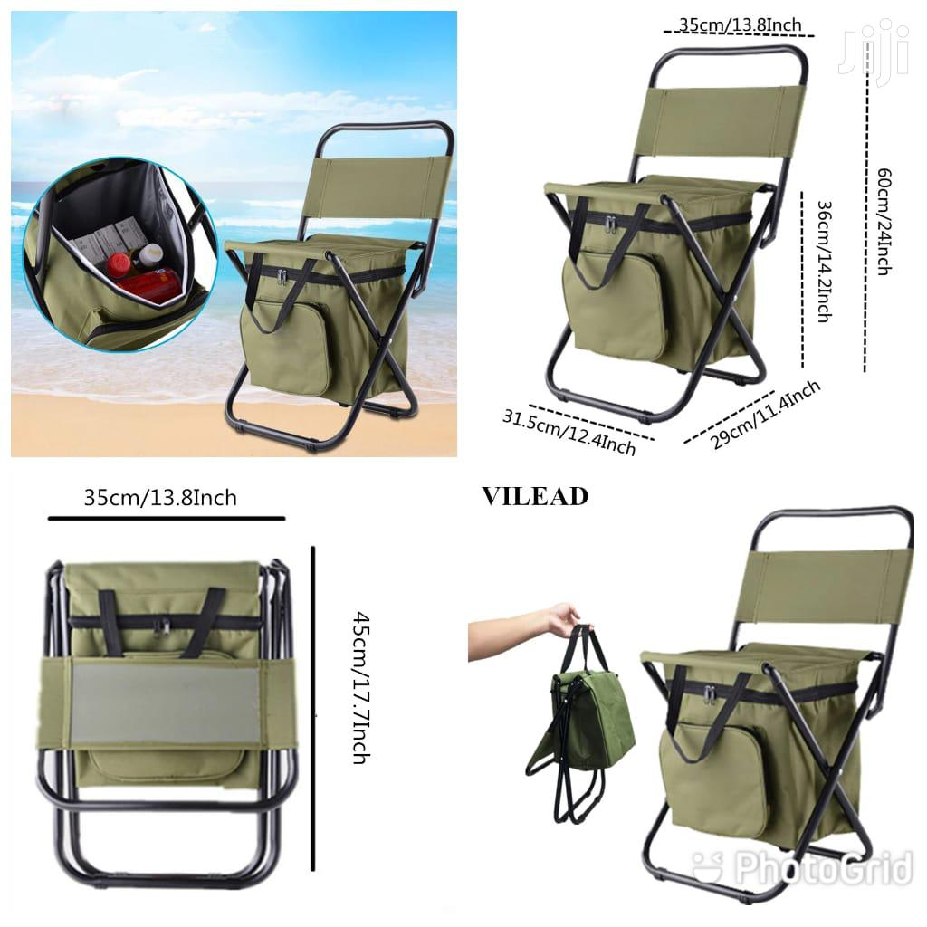 Picnic/ Camping Chairs